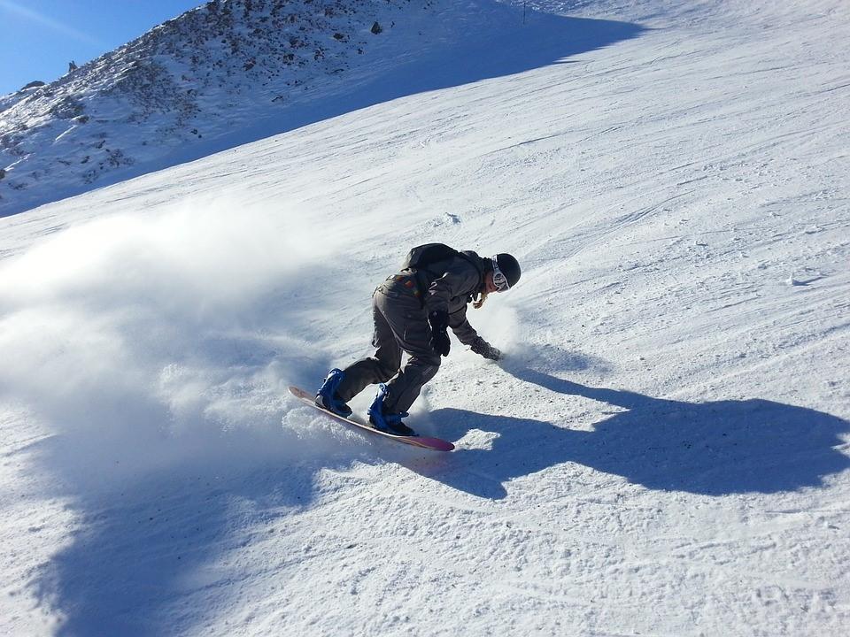 Tips voor de eerste keer wintersport