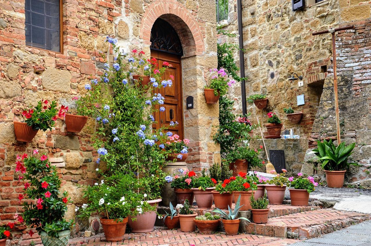 Beleef het oude Italië in de Toscanen