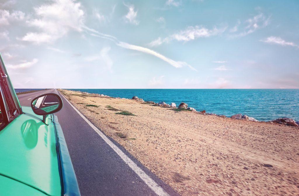 Een paar handige tips voor jouw roadtrip
