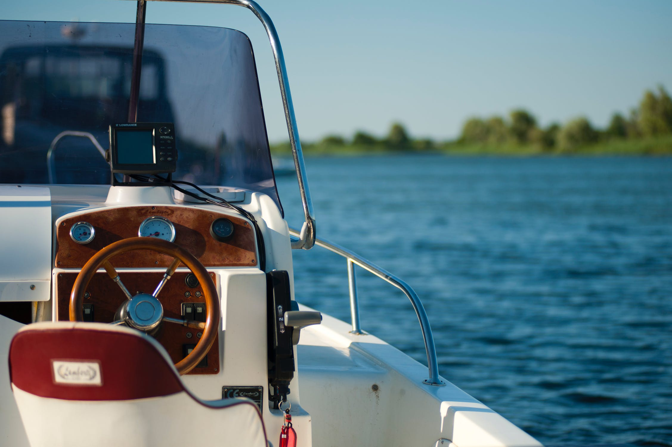 Wat neem je mee op een bootvakantie?