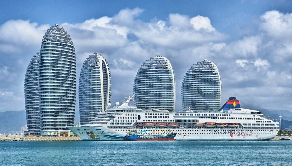 Een visum aanvragen voor China