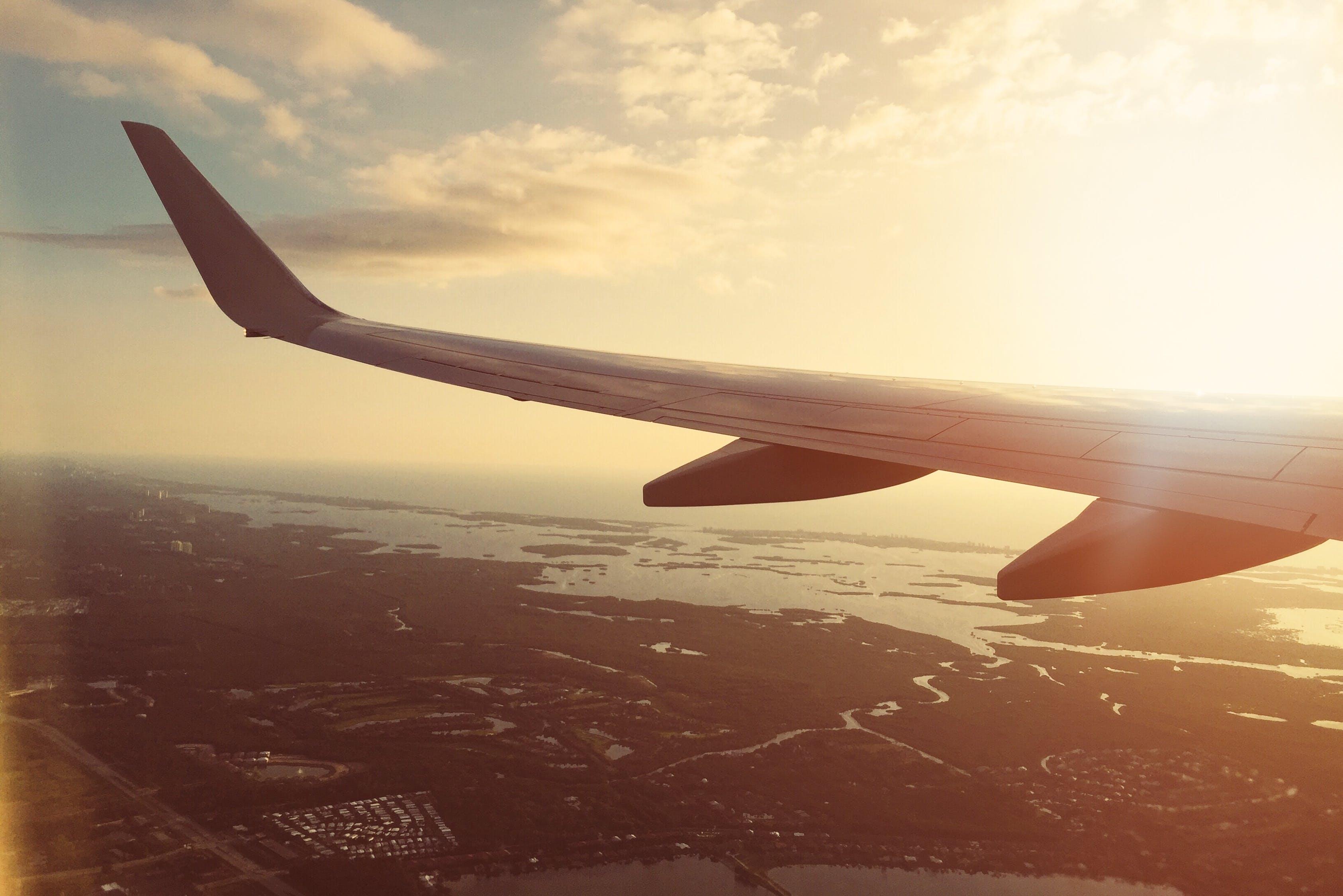 Waar gaat jouw vakantie dit jaar naar toe?
