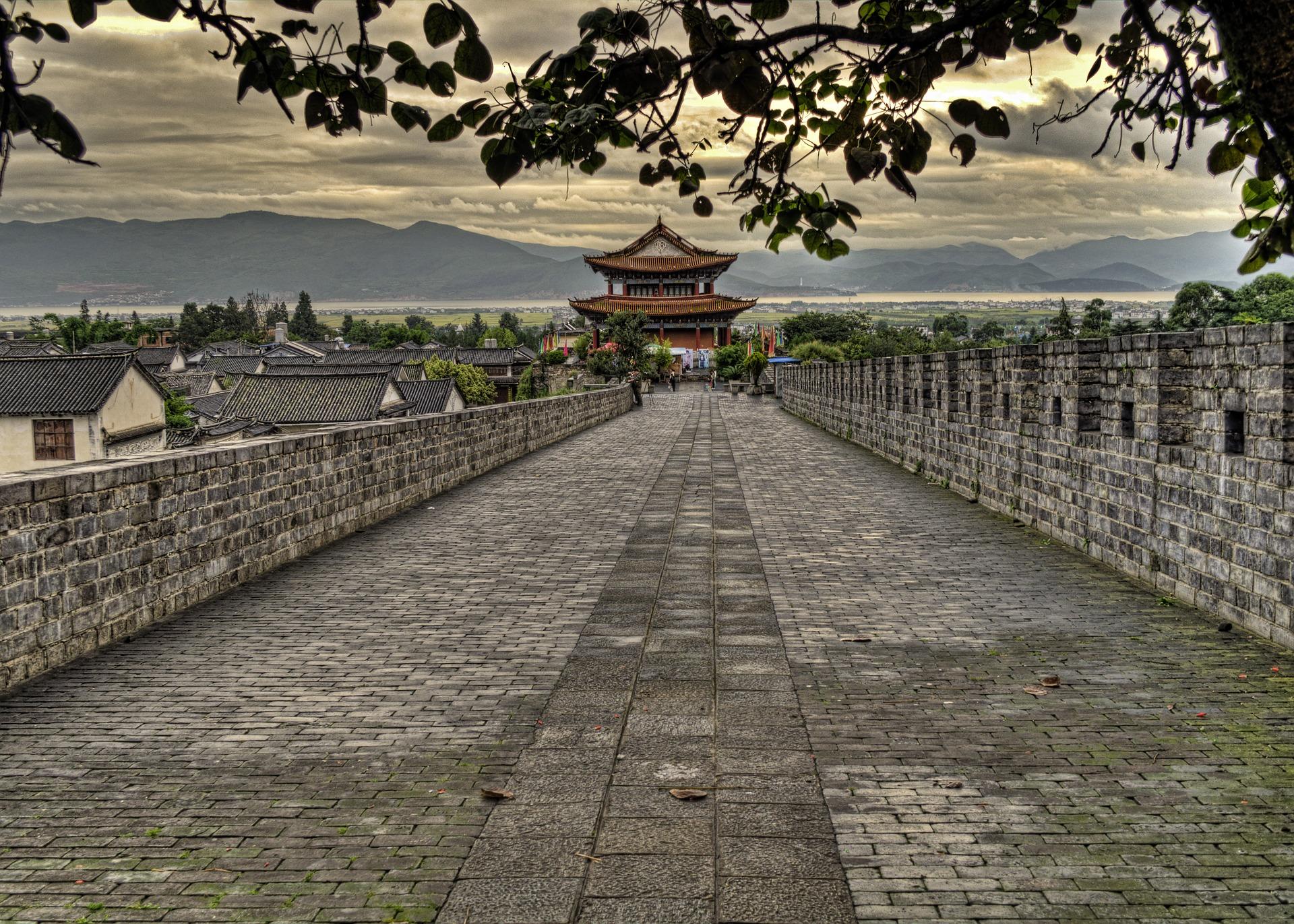 Het voorbereiden van je reis naar China