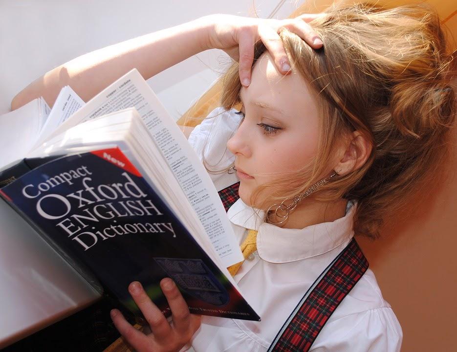 Engels leren tijdens een stedentrip in Londen.