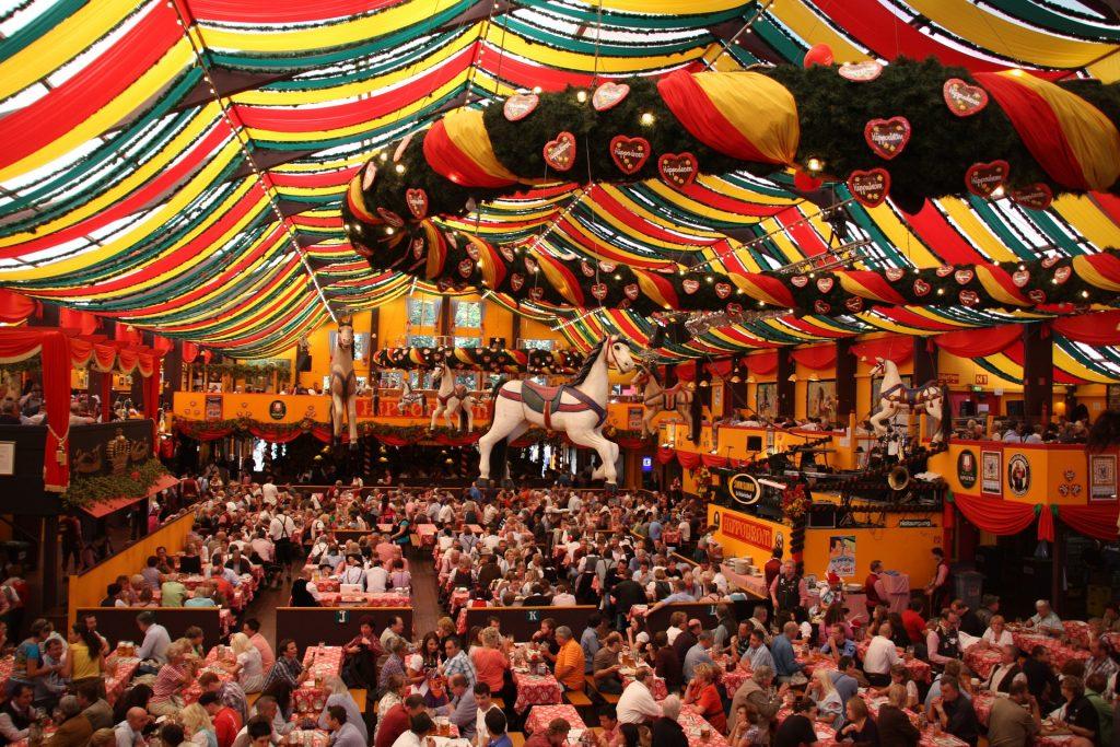 Oktoberfest in München bezoeken? 3 tips!