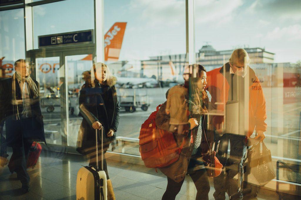 Wat zijn de voordelen van een airport taxi?