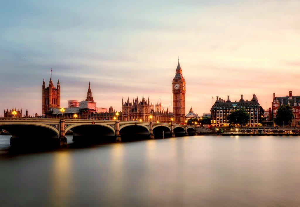 De leukste Europese stedentrips in het najaar