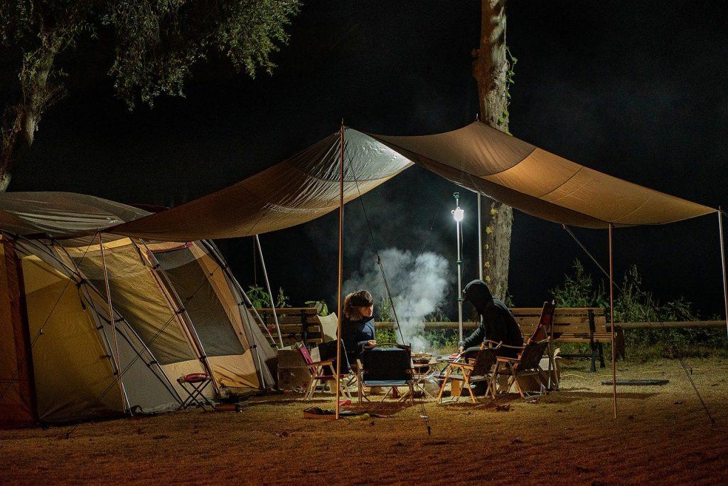 Alles wat je moet weten voor een kampeervakantie