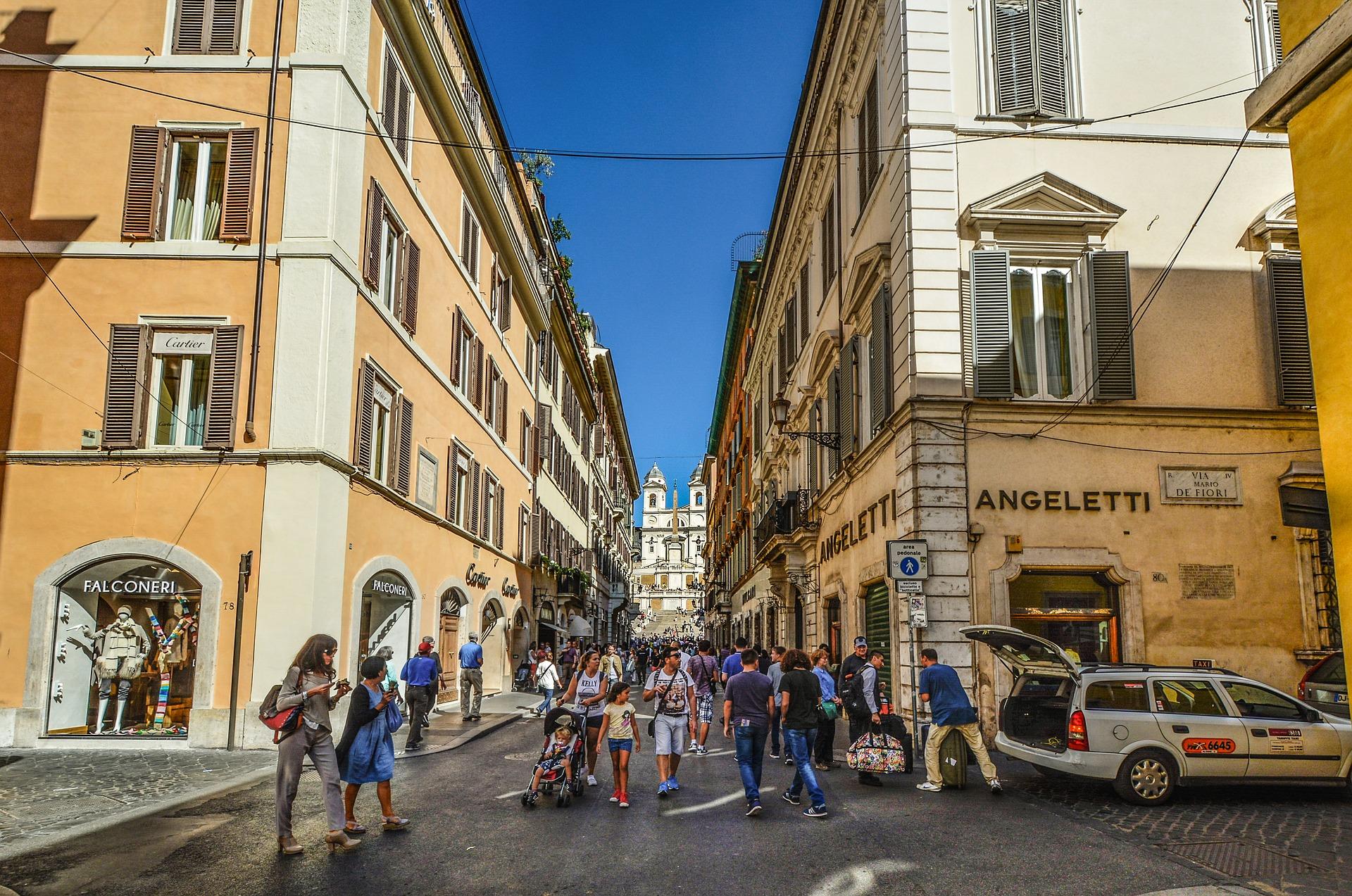 Auto huren in Italië? Tips en tricks