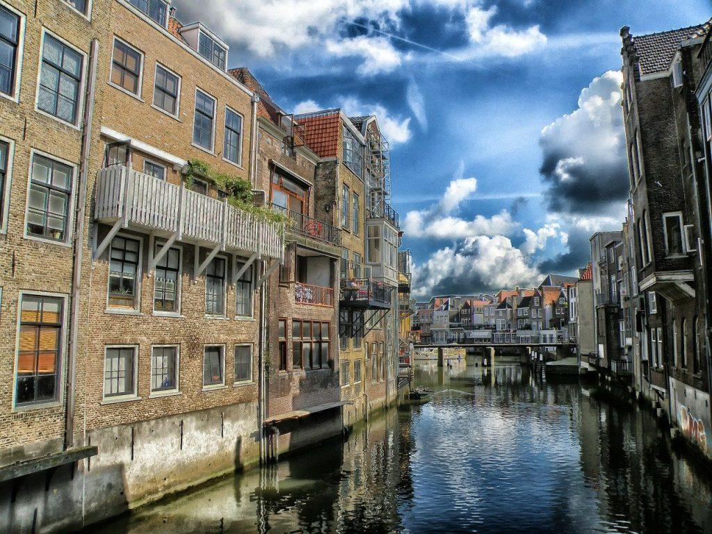 De leukste dingen om te doen in Dordrecht