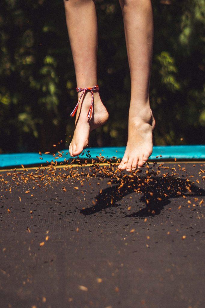 3 redenen om een trampoline voor je kinderen te kopen
