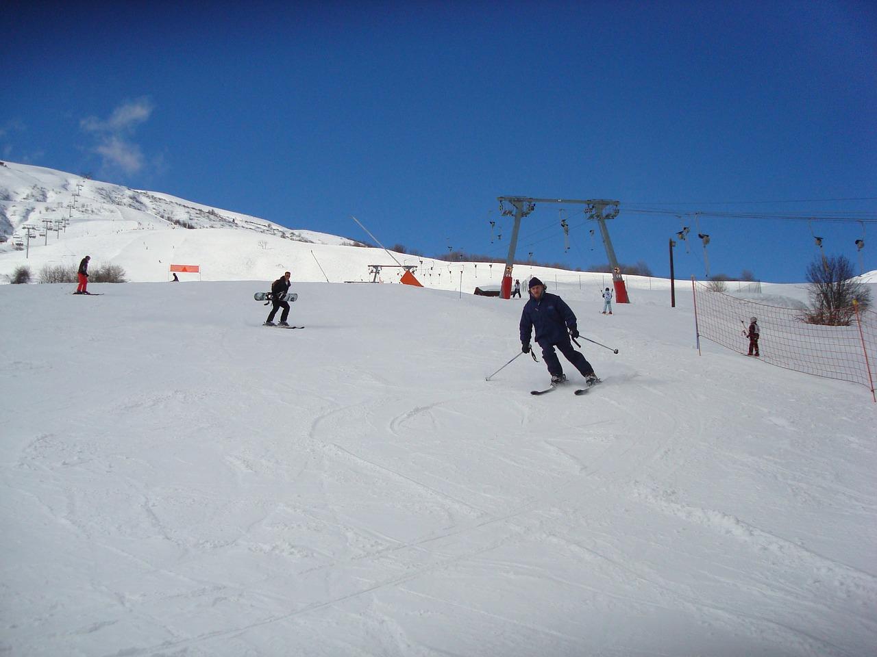 Gaat het skiën in 2021 door?