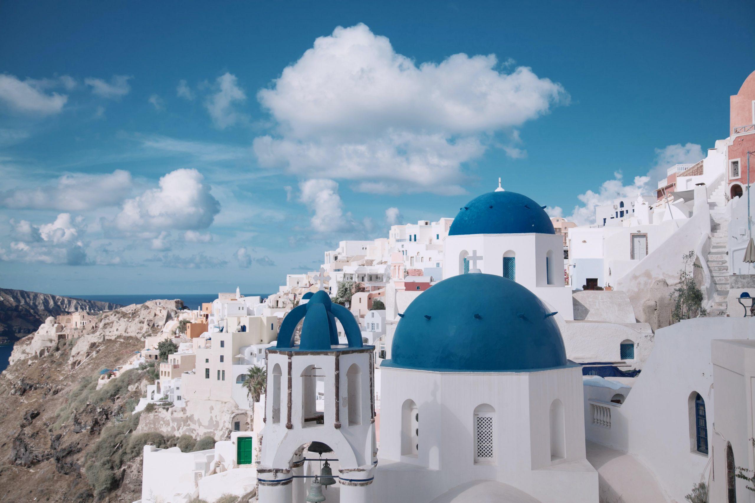 De beste zomerbestemmingen in Europa die je dit jaar moet bezoeken