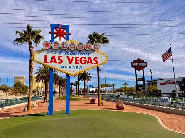 Las Vegas: vergane glorie of nog steeds een uitzonderlijke stad?