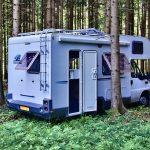 Unieke reis-tip voor kampeerders