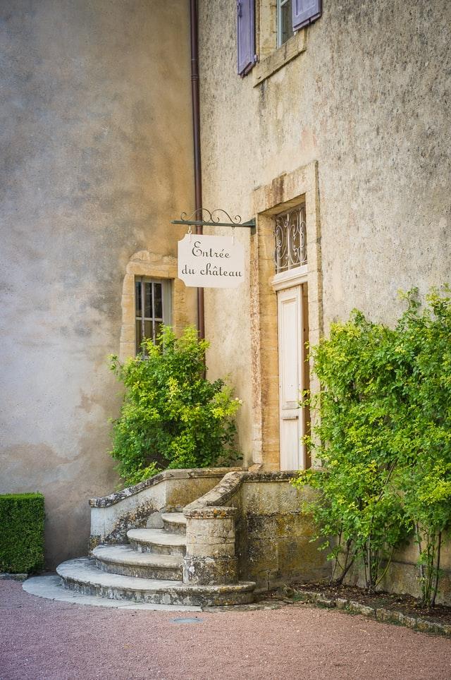 Proef de Dordogne tijdens een zonovergoten vakantie